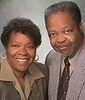 Real Estate Agents: Shirley & Lamar Simmons, Lake-ridge, VA
