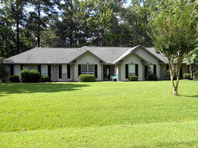 303 brookwood drive thomasville ga for sale 189 000 for Brookwood home builders