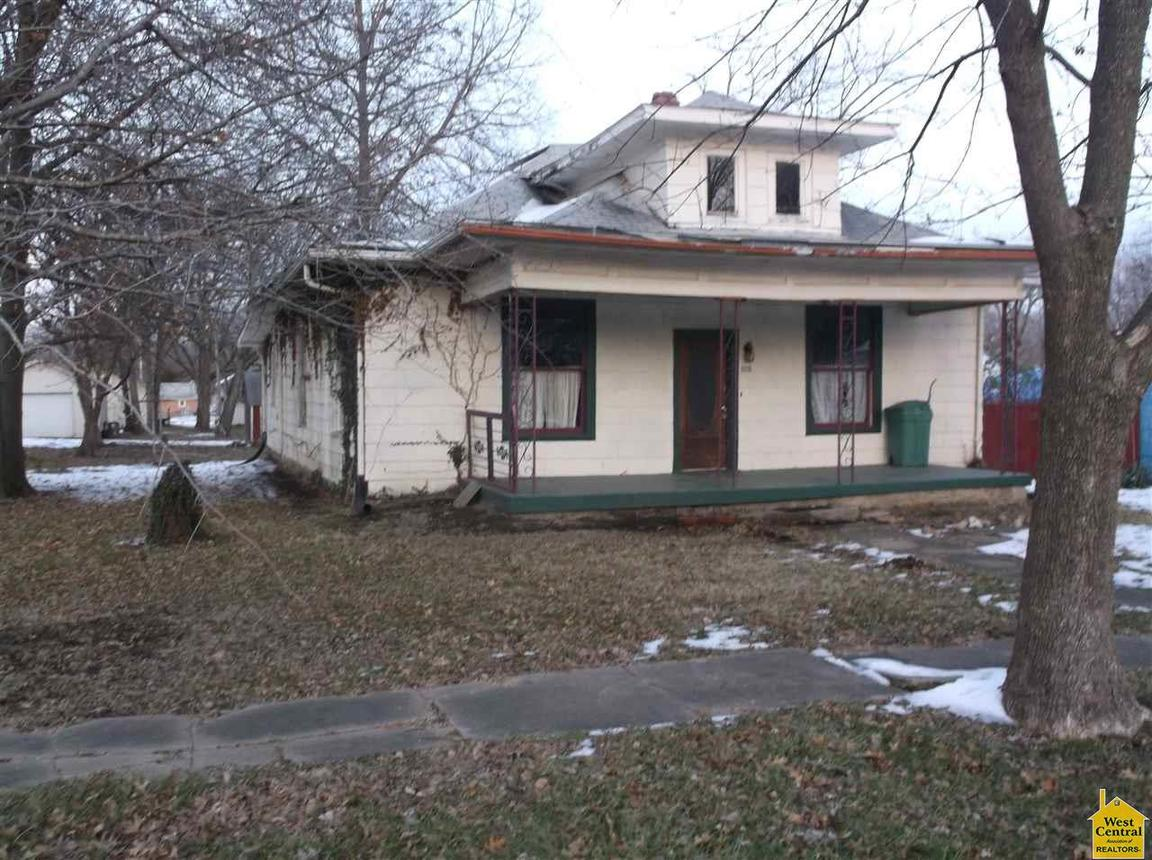 502 Ivy St Garden City Mo 64747 For Sale