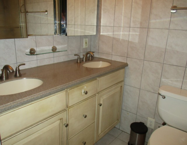 Fine Bath Room Floor Small Silkroad Exclusive Pomona 72 Inch Double Sink Bathroom Vanity Flat Lighting Vanity Bathroom Master Bath Shower Dimensions Old Walk In Bathtubs For Seniors DarkBathroom Faucet Removal 32 Riverview Court Secaucus, NJ   For Sale $324,900 | Homes