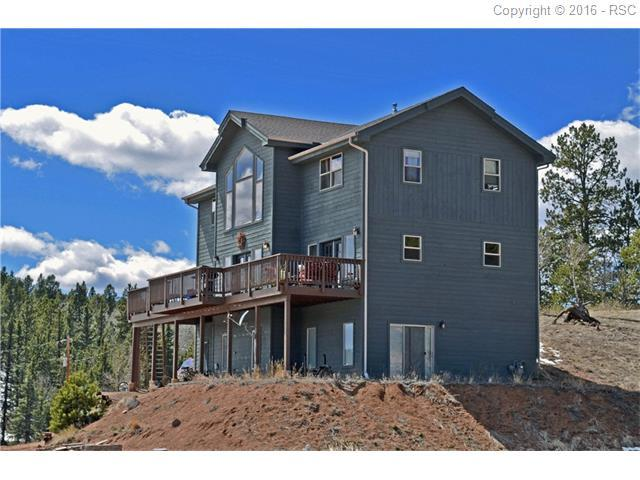 257 shadow lake drive divide co for sale 347 500