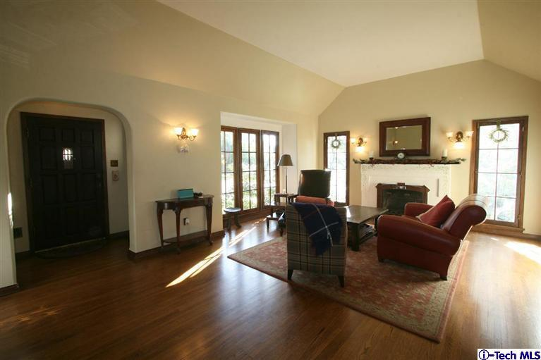 533 Floral Park Terrace Terrace, South Pasadena, CA, 91030 -- Homes For Sale