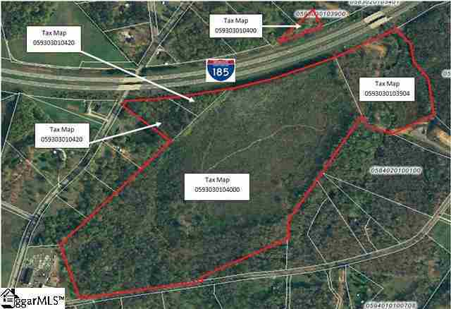 0 Griffin Mill Road, Piedmont, SC, 29673 -- Homes For Sale