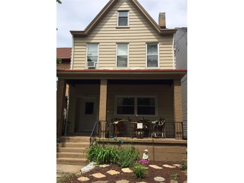 111 Western Ave Aspinwall Pa 15215 For Sale