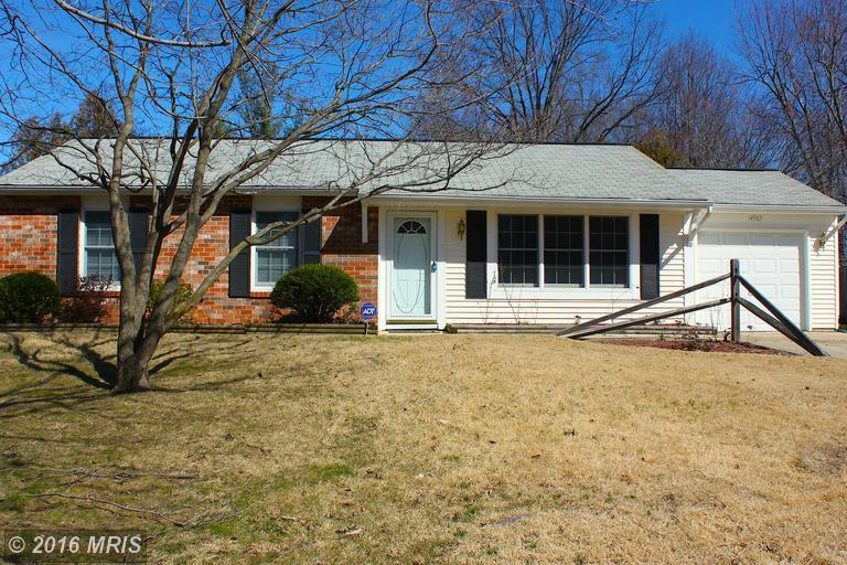 14967 nashua lane bowie md 20716 for sale