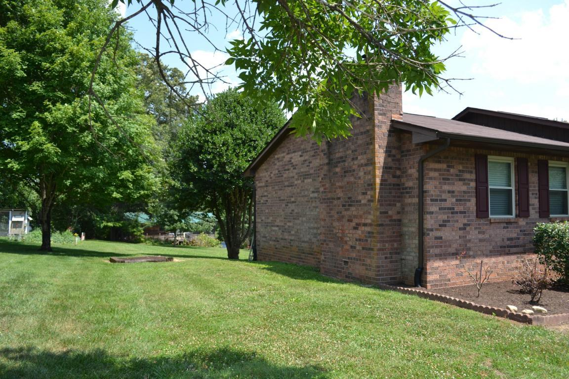 3122 Fairoaks Drive, Maryville, TN, 37803 -- Homes For Sale