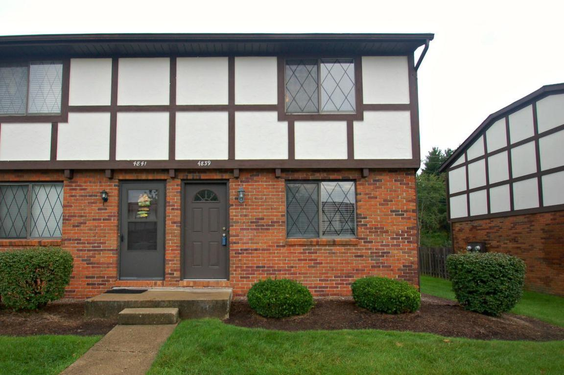 4839 berryhill court columbus oh for sale 74 900 for Home builders in columbus ohio