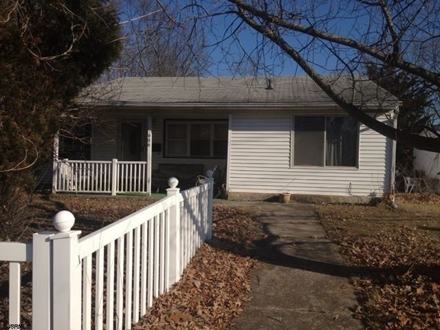906 New Road Short Sale, Somers Point, NJ, 08244 -- Homes For Sale