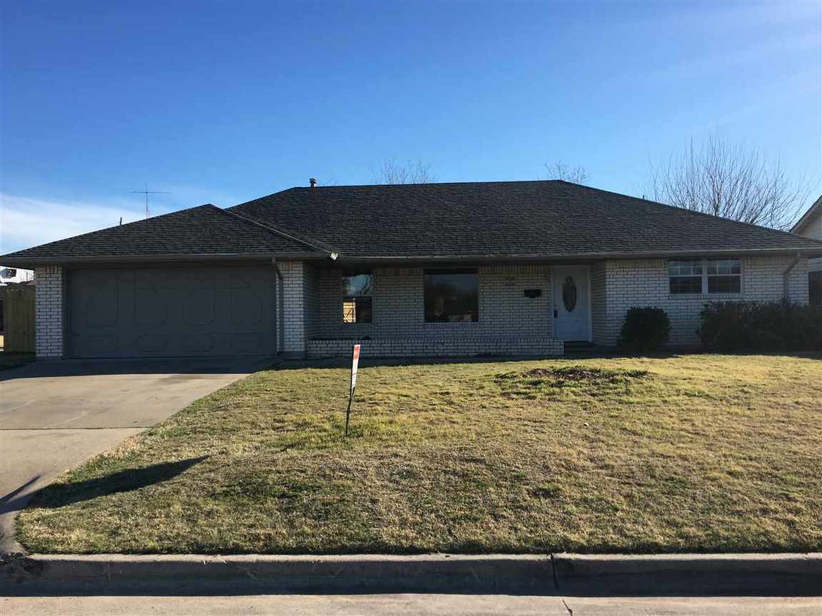 1107 Nw 51st St Lawton Ok 73505 For Sale