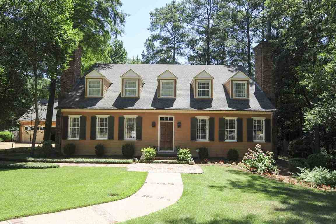 4205 N Honeysuckle Jackson Ms For Sale 649 000