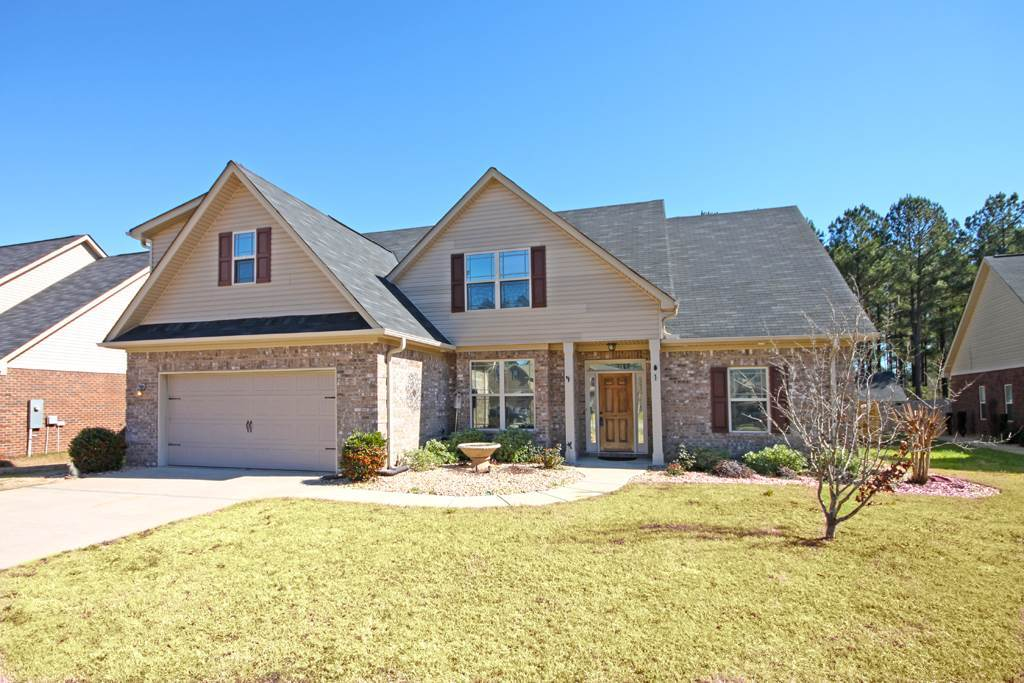 433 stonecrest macon ga 31216 for sale for Home builders macon ga