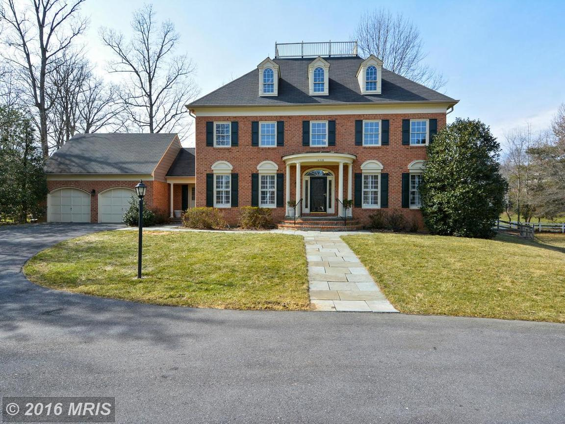 14528 high meadow way gaithersburg md 20878 for sale