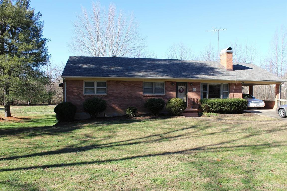 43 Creekview Lynchburg Va For Sale 159 900
