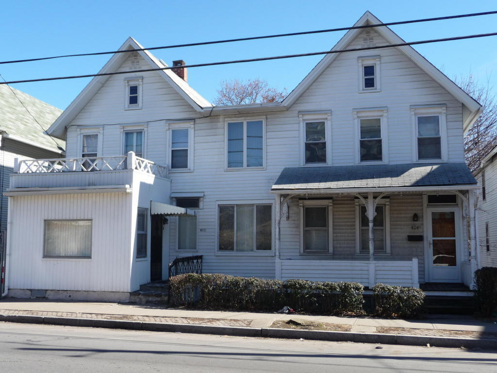 Home For Rent In Wilkes Barre Pa