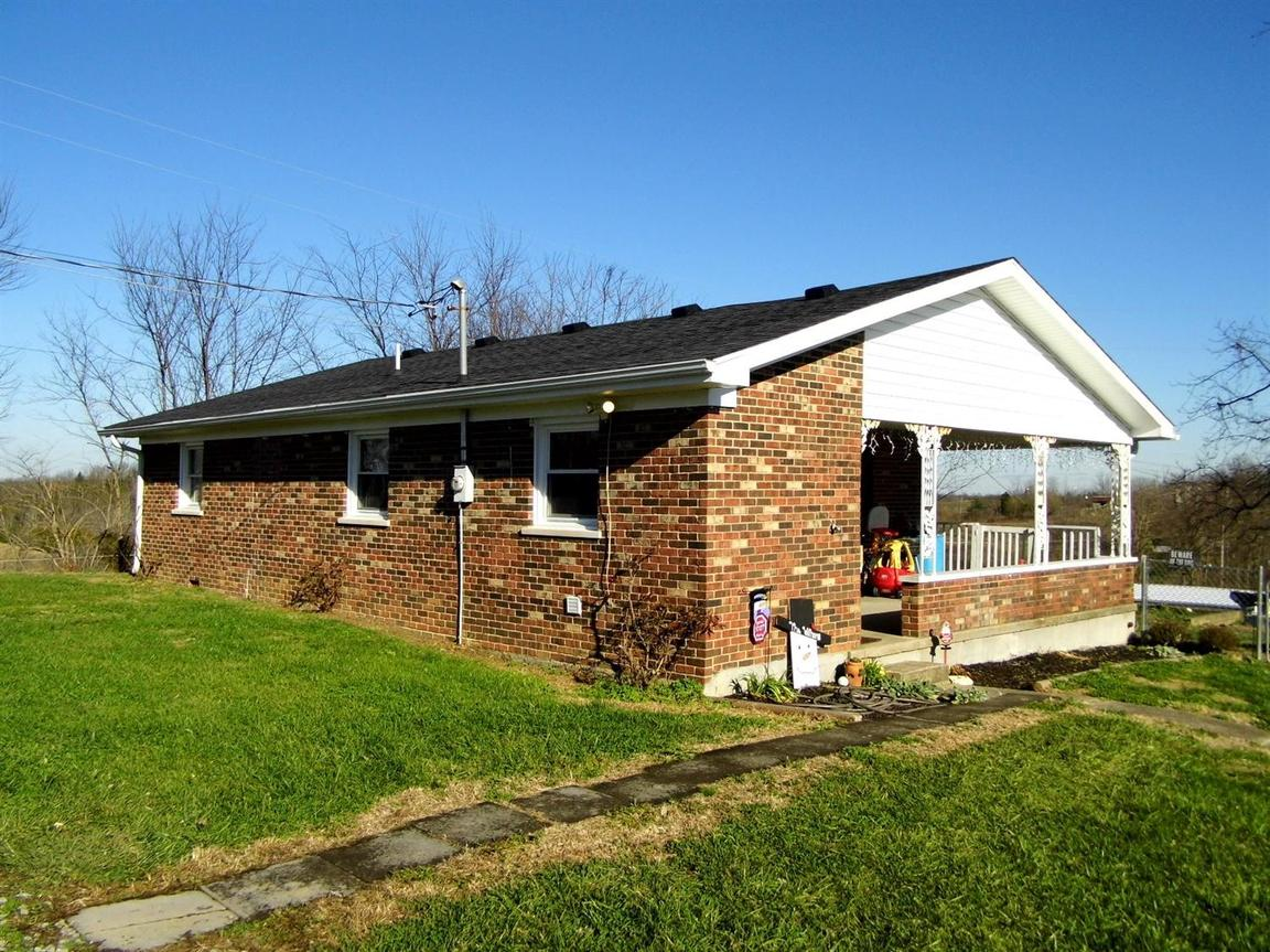 Mercer County Ky Homes For Rent