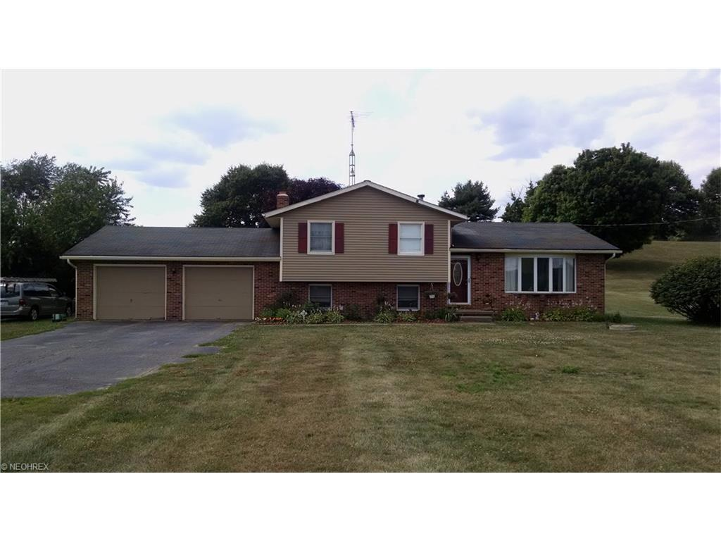 8921 Mapleton St Southeast East Canton Oh 44730 For Sale