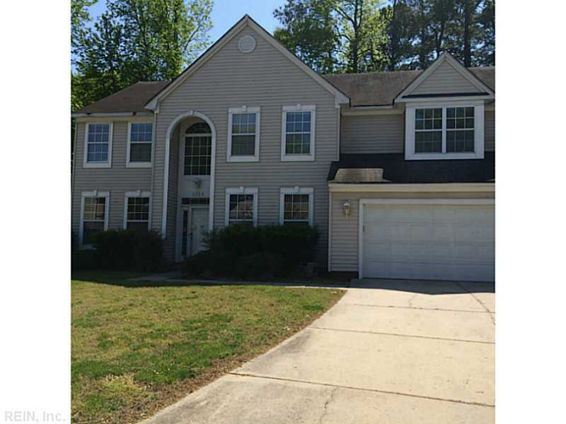 6725 Braebourne Court, Suffolk, VA, 23435: Photo 1