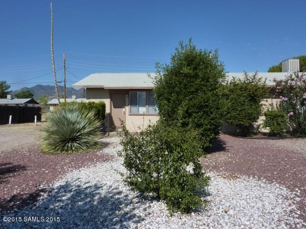 homes for sale sierra vista arizona
