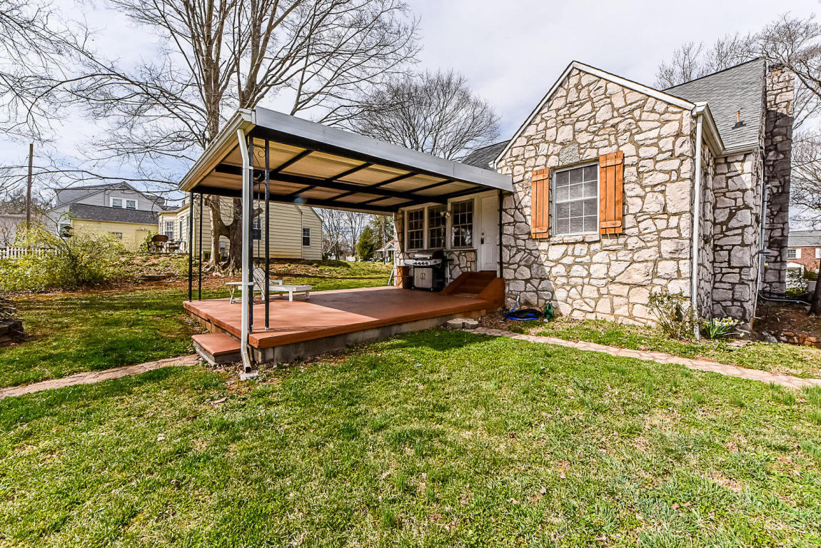 904 Mountain View Ave Maryville Tn 37803 For Sale