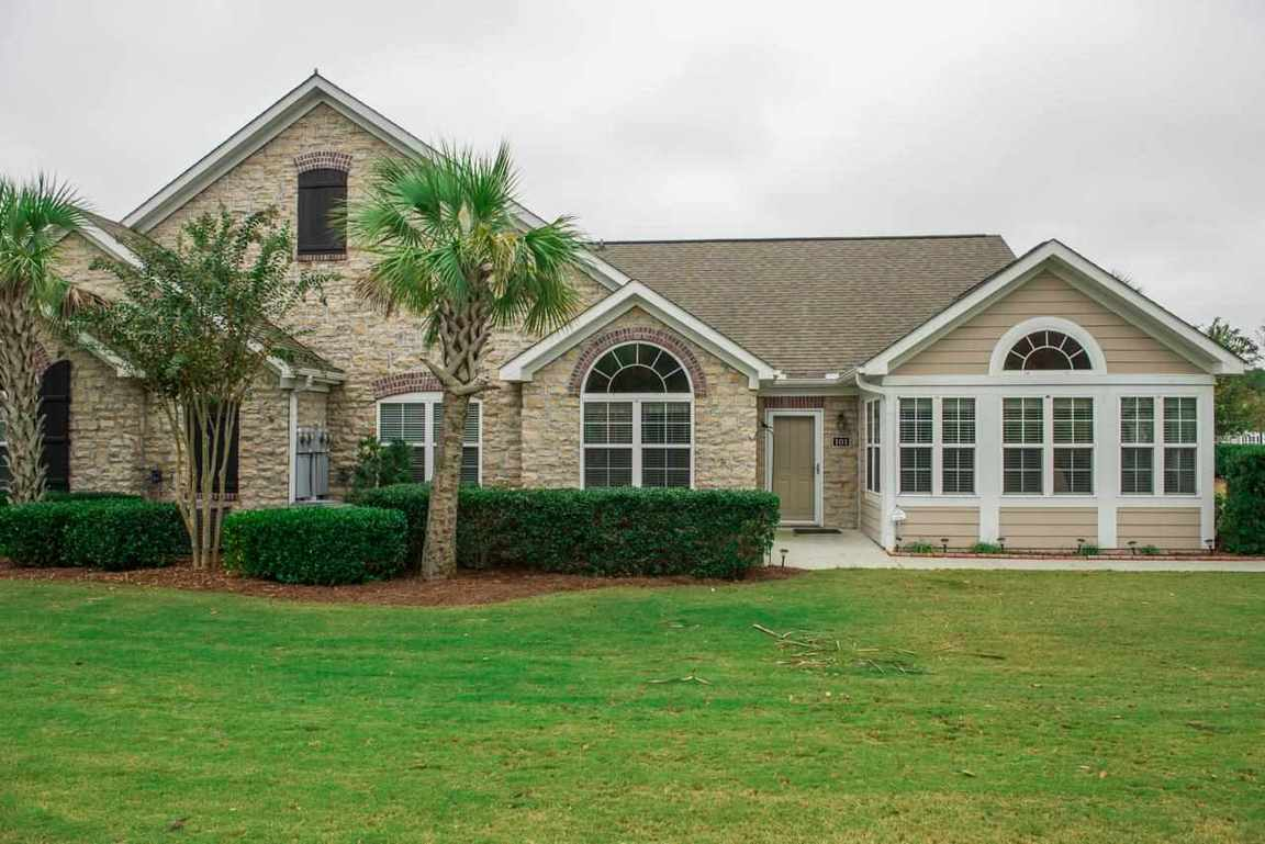 Homes For Sale In Stonegate Murrells Inlet Sc