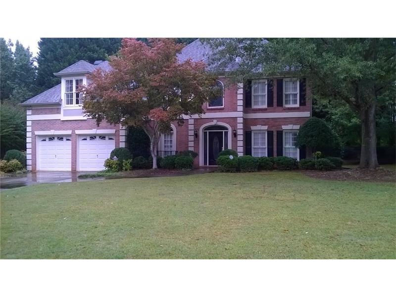 360 coleraine place roswell ga for sale 385 000