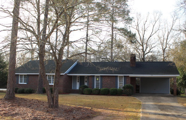 529 Iveys Scenic Dr Albany Ga 31721 For Sale