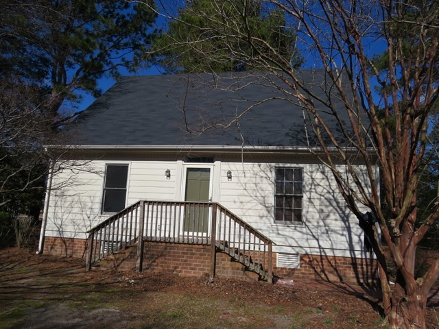 401 Taylor Place Goldsboro Nc For Sale 121 000