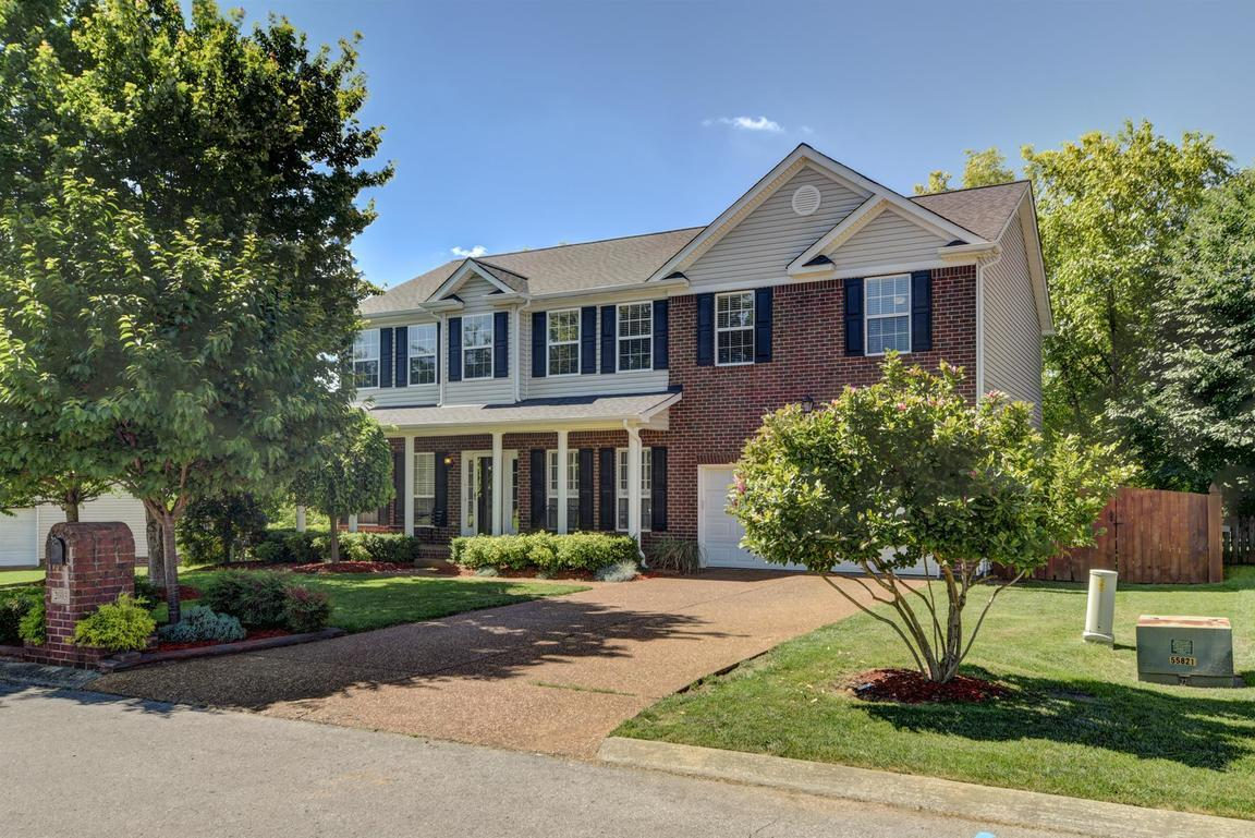 2003 flanders ct old hickory tn 37138 for sale for Classic house 2003