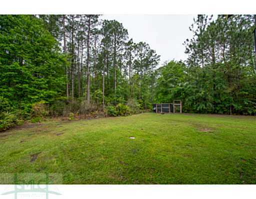 1045 Zittrouer Rd, Guyton, GA, 31312 -- Homes For Sale