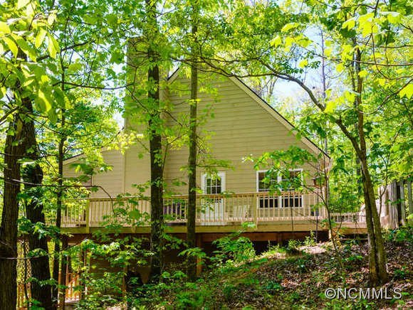 315 Forest Brook Dr, Black Mountain, NC, 28711 -- Homes For Sale