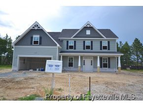 2608 Highpoint Court, Fayetteville, NC, 28303 -- Homes For Sale