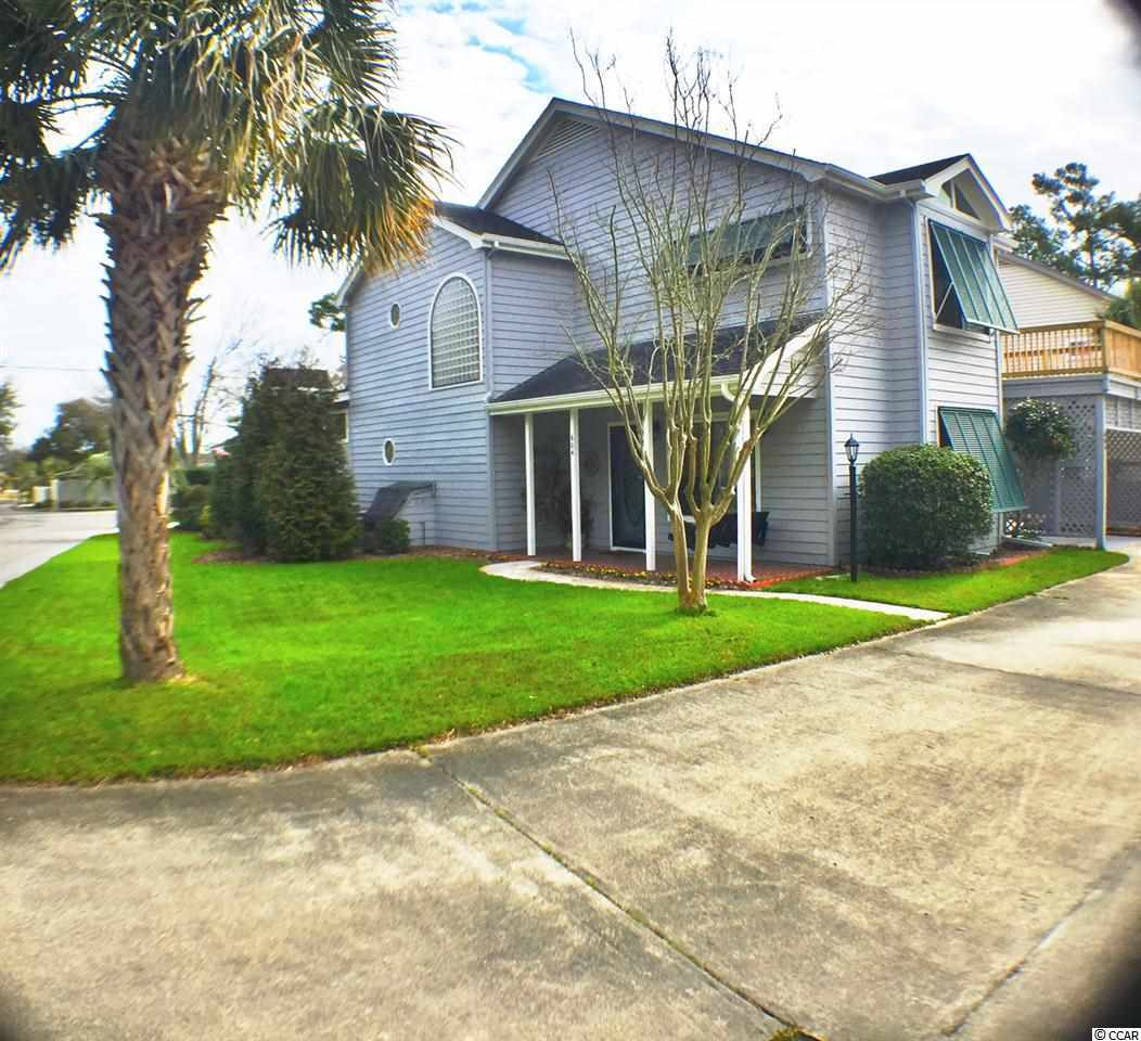 604 Edgewood Court, North Myrtle Beach, SC, 29582 -- Homes For Sale