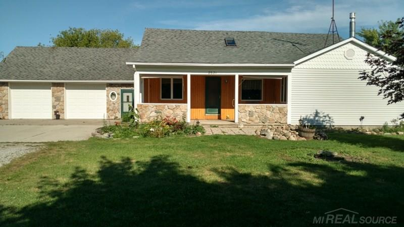 8621 wildcat rd jeddo mi 48032 for sale