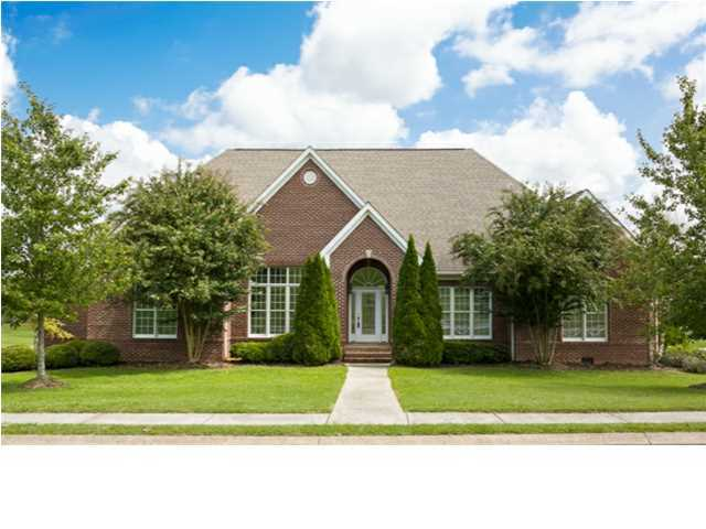 7270 Claudes Creek Dr, Ooltewah, TN, 37363 -- Homes For Sale