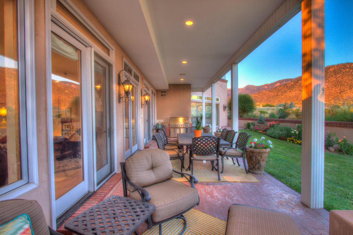 13716 Canada Del Oso Place Ne, Albuquerque, NM, 87111: Photo 92