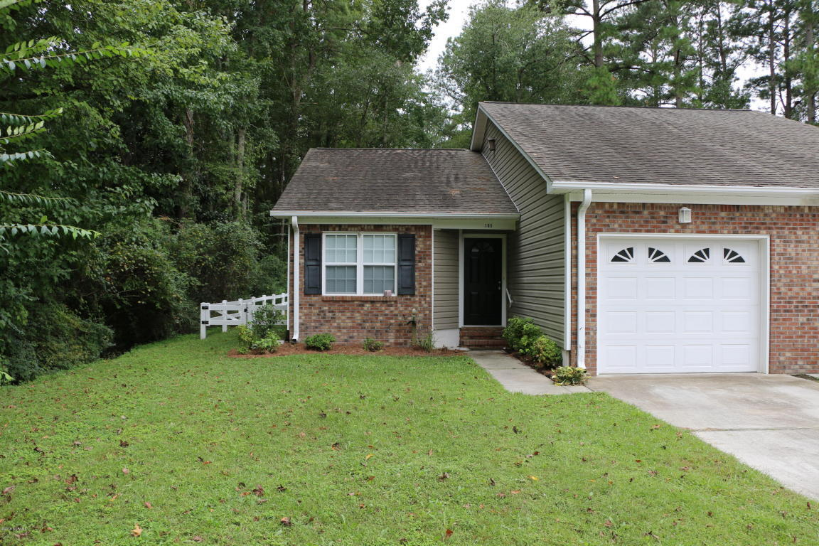 103 Wallace Meadows Lane New Bern Nc For Sale 90 000