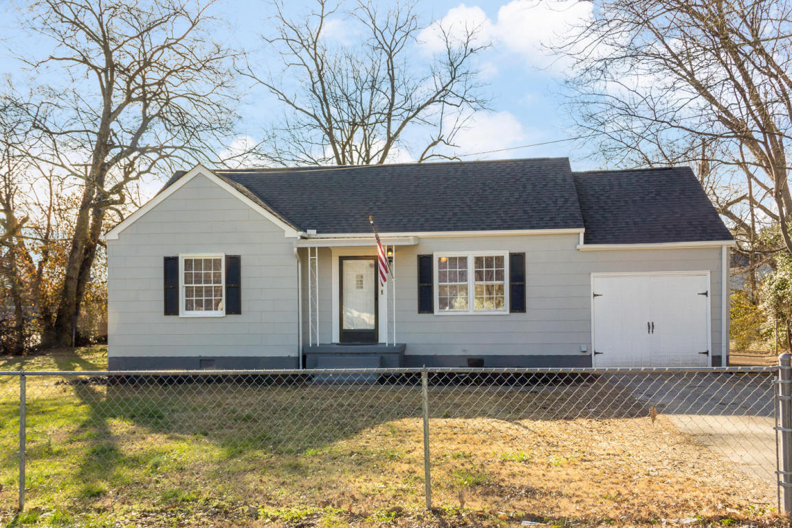 309 Spring Creek Rd Chattanooga Tn 37411 For Sale