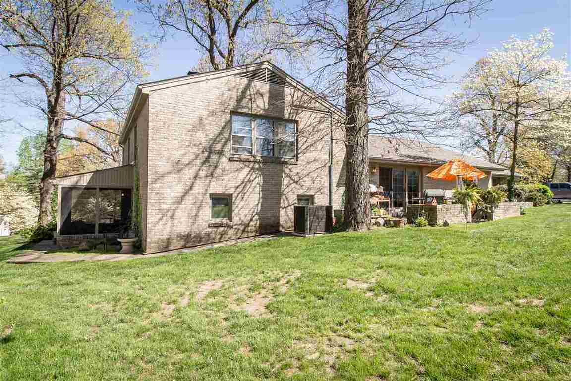 3800 buckner ln paducah ky 42001 for sale for Buckner home