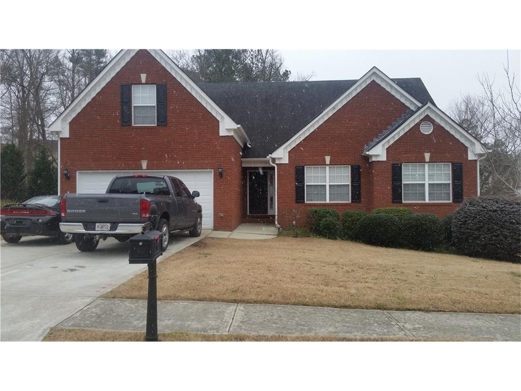 1303 cartwright lane lawrenceville ga 30045 for sale for Cartwright builders