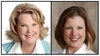 Real Estate Agents: Diane and Tracy Trippeer, Dyer, IN