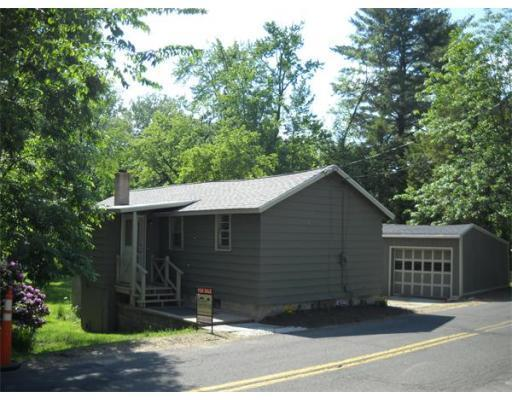 110 River Rd, South Hadley, MA, 01075 -- Homes For Sale