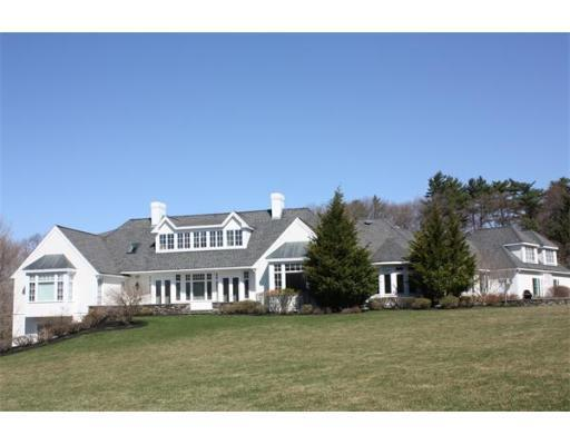 1099 Brush Hill Road, Milton, MA, 02186 -- Homes For Sale