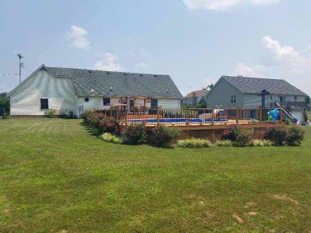 2714 park west cookeville tn 38501 for sale for West tn home builders