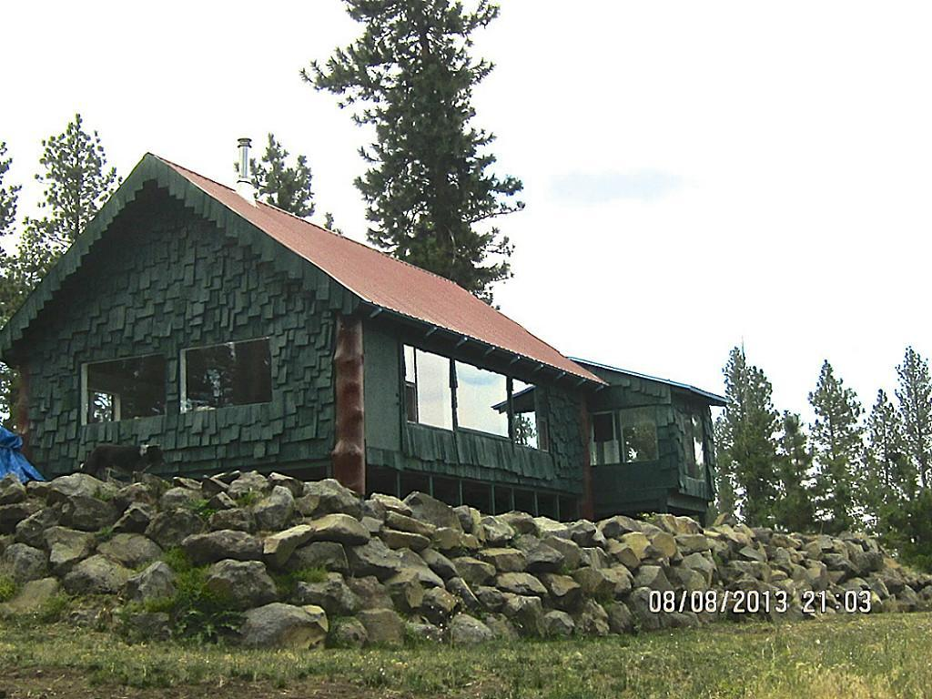 245 Jack Pine Road, Cottonwood, ID, 83522 -- Homes For Sale