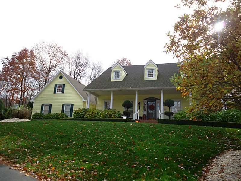 134 lakewood road greensburg pa 15601 for sale for Home builders greensburg pa