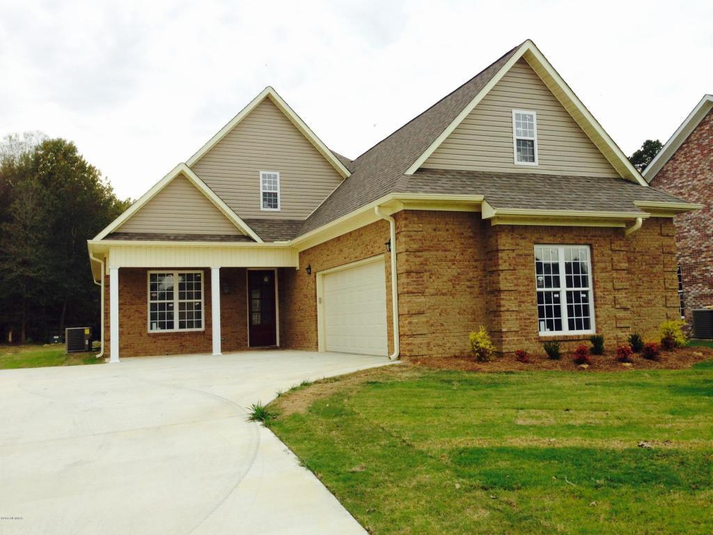51 clubhouse way tupelo ms 38801 for sale