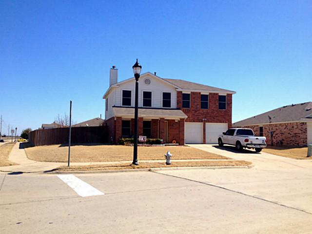1001 Blue Jay Lane, Sherman, TX, 75092 -- Homes For Sale