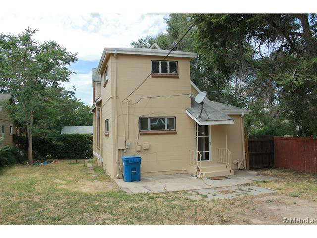 1620 Chester Street, Aurora, CO, 80010 -- Homes For Sale