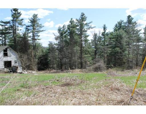500 Moose Hill Rd, Leicester, MA, 01524 -- Homes For Sale