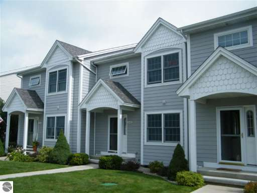 2828 West Shore Drive, Central Lake, MI, 49622 -- Homes For Sale